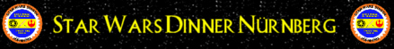 Star Wars Dinner Nürnberg